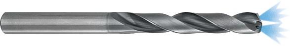 X-Speed Bohrer 5xD HAK
