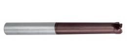 MultiEdge 4Feed HSC Schaftfräser