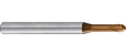 Micro HSCline Mikrofräser für den Gesenk- und Formenbau