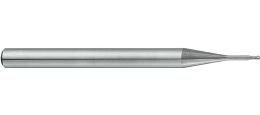 Micro HSCline Mikrofräser für die Dental- und Medizintechnik