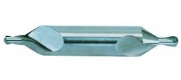 Zentrierbohrer Vollhartmetall