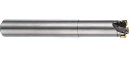 MultiEdge 4Feed Schaftfräser