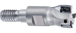 Univex Premium Aufschraubfräser 90°
