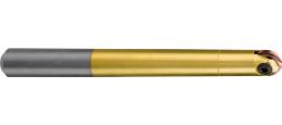 Kugel-Kopierfräser SuperFinish mit Hartmetallschaft