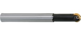 Kugel-Kopierfräser GWR mit Stahlschaft