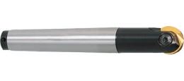 Kugel-Kopierfräser GWR mit Morsekegel