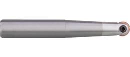 Kugel-Kopierfräser GWR 5x mit Hartmetallschaft