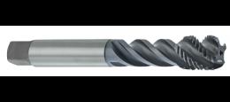 Maschinengewindebohrer Rasant Steel - G