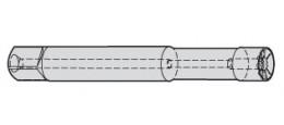 HPF Size No. 7.1-I