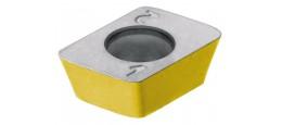 NEU: Wendeschneidplatten für MultiEdge 2Feed mini Fräser